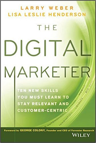 Digital Marketer Book Cover